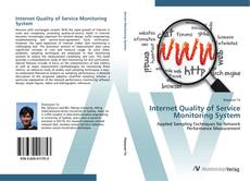 Capa do livro de Internet Quality of Service Monitoring System