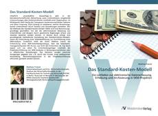 Portada del libro de Das Standard-Kosten-Modell