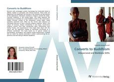 Bookcover of Converts to Buddhism