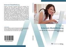 Borítókép a  Externale Modellbildung - hoz