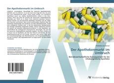 Der Apothekenmarkt im Umbruch kitap kapağı