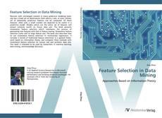 Capa do livro de Feature Selection in Data Mining