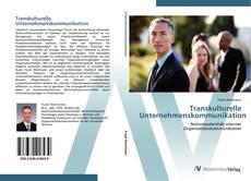 Borítókép a  Transkulturelle Unternehmenskommunikation - hoz