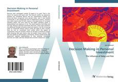 Decision Making in Personal Investment的封面