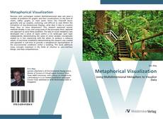 Capa do livro de Metaphorical Visualization