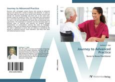 Bookcover of Journey to Advanced Practice