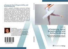 Copertina di aCorporate Social Responsibility und Kulturförderung