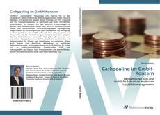 Capa do livro de Cashpooling im GmbH-Konzern