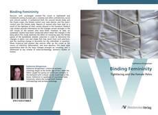 Capa do livro de Binding Femininity
