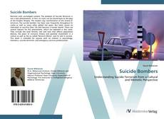 Bookcover of Suicide Bombers