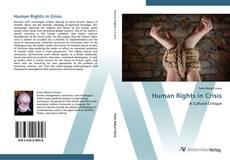 Borítókép a  Human Rights in Crisis - hoz