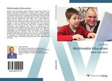 Обложка Multimedia Education
