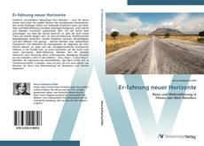 Bookcover of Er-fahrung neuer Horizonte