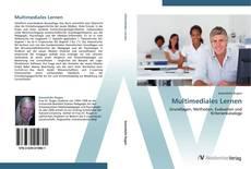 Multimediales Lernen kitap kapağı