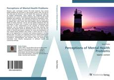 Bookcover of Perceptions of Mental Health Problems