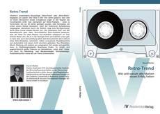 Bookcover of Retro-Trend