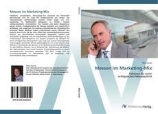 Capa do livro de Messen im Marketing-Mix