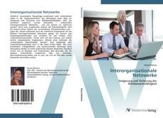 Copertina di Interorganisationale Netzwerke