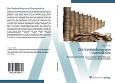 Portada del libro de Die Verbriefung von Finanzaktiva