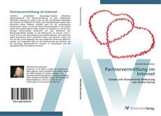 Buchcover von Partnervermittlung im Internet