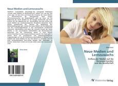 Buchcover von Neue Medien und Lernzuwachs