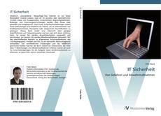 Bookcover of IT Sicherheit