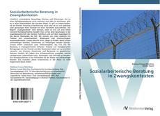 Capa do livro de Sozialarbeiterische Beratung in Zwangskontexten
