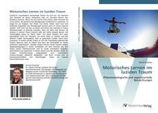 Couverture de Motorisches Lernen im luziden Traum