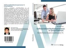 Buchcover von Softwaredistributionsprozesse in Unternehmen