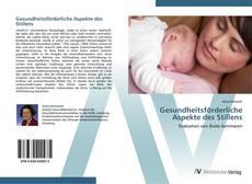Bookcover of Gesundheitsförderliche Aspekte des Stillens