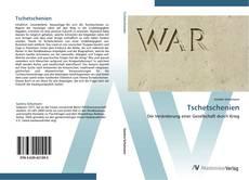 Bookcover of Tschetschenien