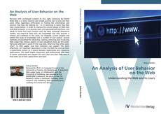 Couverture de An Analysis of User Behavior on the Web