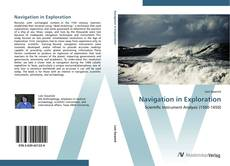 Bookcover of Navigation in Exploration