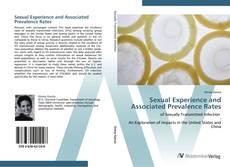 Capa do livro de Sexual Experience and Associated Prevalence Rates