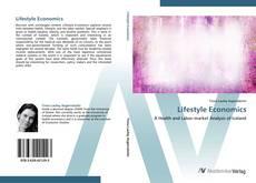 Capa do livro de Lifestyle Economics