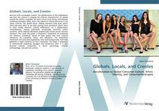 Bookcover of Globals, Locals, and Creoles