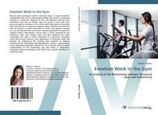 Borítókép a  Emotion Work in the Gym - hoz