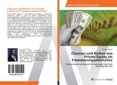 Обложка Chancen und Risiken von Private Equity als Finanzierungsalternative
