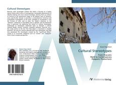 Bookcover of Cultural Stereotypes