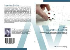 Bookcover of Integratives Coaching
