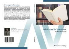 Couverture de A Principal in Transition: