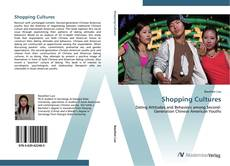 Capa do livro de Shopping Cultures