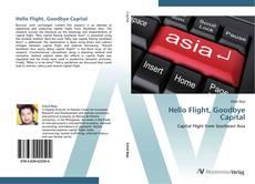 Обложка Hello Flight, Goodbye Capital