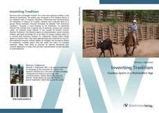 Bookcover of Inventing Tradition