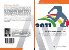 Обложка FIFA-Frauen WM 2011