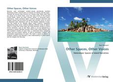 Bookcover of Other Spaces, Other Voices