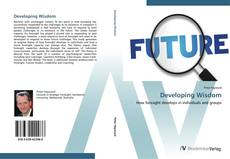 Bookcover of Developing Wisdom