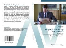 Portada del libro de Projekt-Controlling-Instrumente