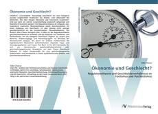 Bookcover of Ökonomie und Geschlecht?