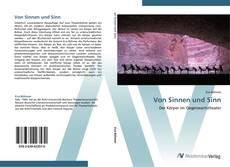 Bookcover of Von Sinnen und Sinn